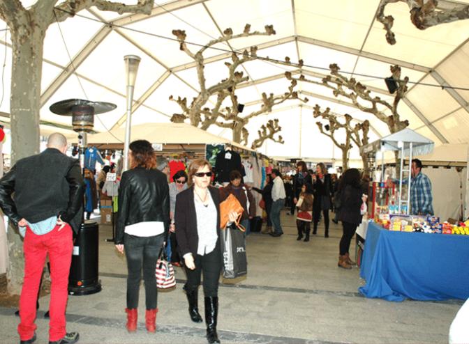 Los próximos 8 y 9 de septiembre se celebrará la XX Feria de oportunidades Promostock