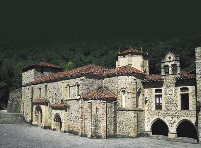 Viaje de peregrinación a Santo Toribio (Cantabria)