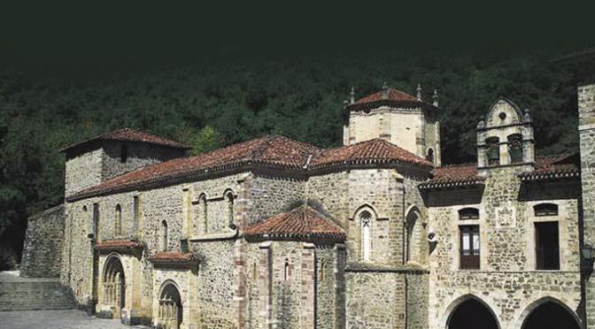 Viaje a Liébana con motivo del año santo liebanés