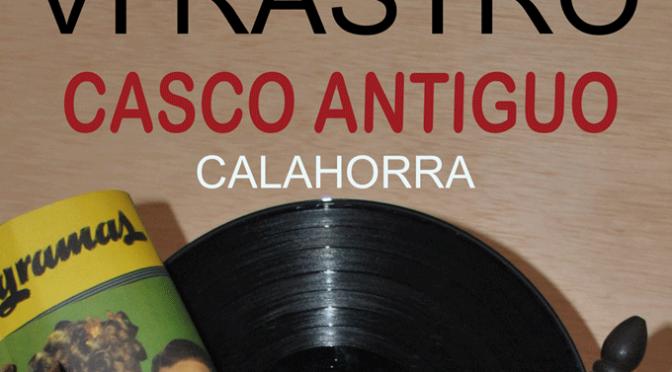 VI Rastro Casco Antiguo de Calahorra
