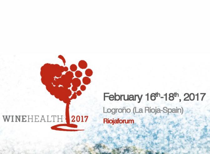 Congreso Internacional Wine and Health 2017