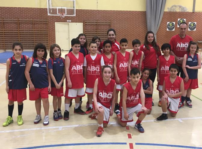 La ABQ en la 15ª Jornada de los JJDD de La Rioja