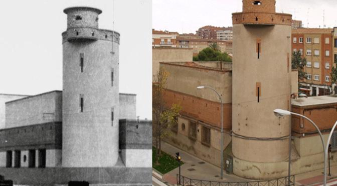 El antiguo cuartel de la Guardia Civil a debate