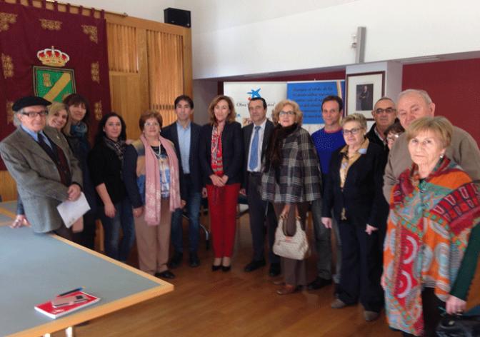 Festival benéfico a favor de la investigación sobre el cáncer de páncreas en Rincón de Soto