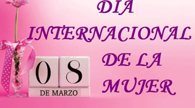 Amplia y variada programación en el Día Internacional de la Mujer en La Rioja