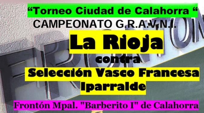 Torneo Ciudad de Calahorra
