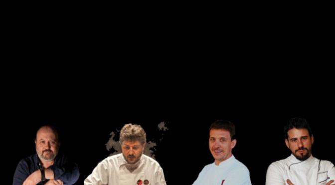 La Rioja Gastronómica se presenta en Madrid