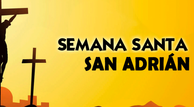 SEMANA SANTA EN ADRIÁN