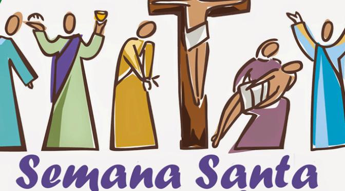 Actos de Semana Santa en Azagra