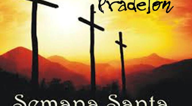 Semana Santa en Pradejón