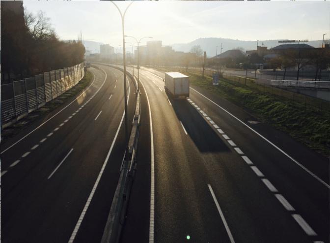 Pruebas para obtener la competencia profesional de transporte de mercancías y viajeros por carretera