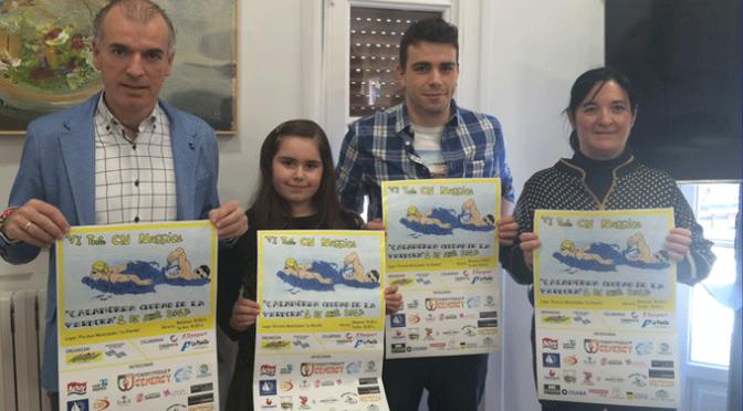 """VI Trofeo de natación """"Calahorra, Ciudad de la Verdura"""""""