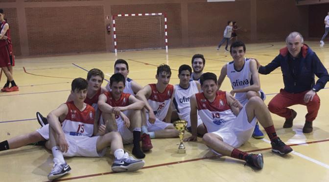 Torneo Semana Santa Calagurritana