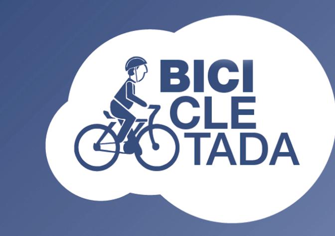 Bicicleta y pochada para el 1 de Mayo