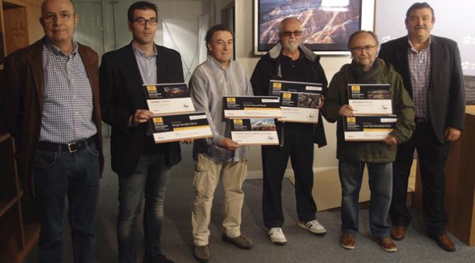 Sergio González gana el X Concurso Fotográfico Medio Ambiente de La Rioja