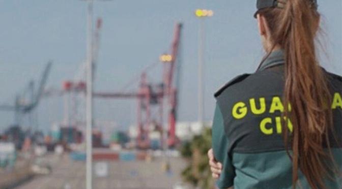 Consejos de la Guardia Civil para disfrutar de una Semana Santa segura.