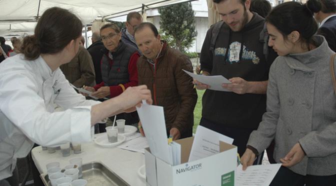 Jornadas Healthy Rioja para convertir a La Rioja en un referente de la alimentación saludable