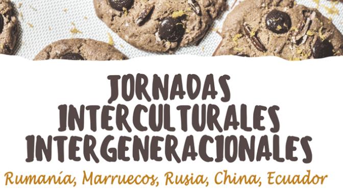 III Jornadas Interculturales Intergeneracionales