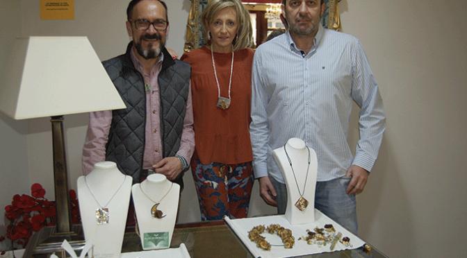 Presentada la Coleccion 2017 de joyas realizadas con verduras