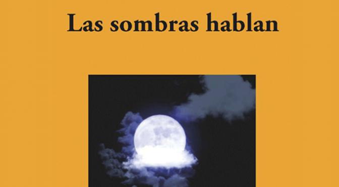 "Mª Antonia San Felipe, presenta su primer poemario ""Las sombras hablan"""