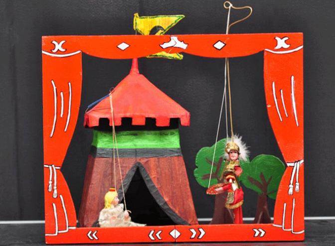 Hoy comienzaXIX Festival de marionetas y titeres – Titired
