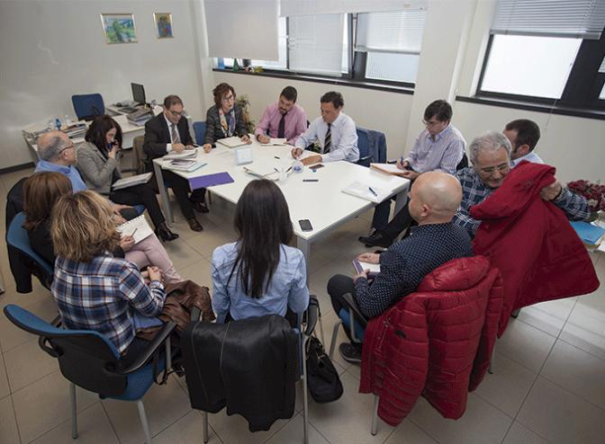 Ya han entrado en vigor las noveades del transporte sanitario en La Rioja
