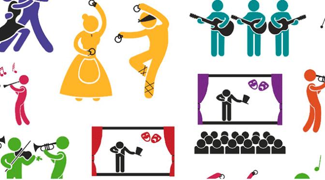 Convocadas las Ayudas para promoción cultural de entidades locales y asociaciones