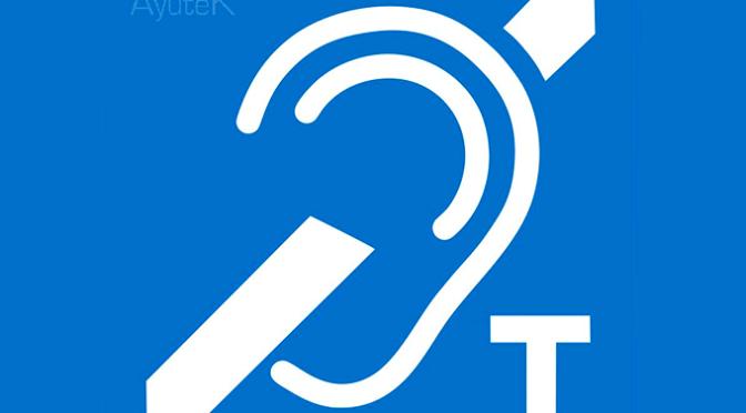 El Teatro Ideal instala un bucle magnético para mejorar la accesibilidad de las personas con discapacidad auditiva