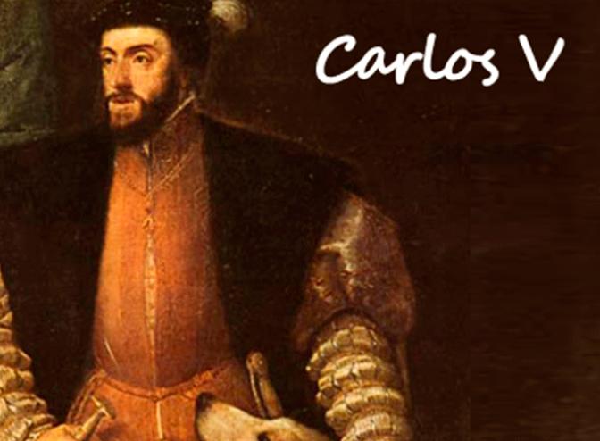 """La Rioja Turismo programa la Ruta histórica Carlos V, una nueva experiencia turística """"que recorrerá los lugares riojanos que visitó el emperador"""""""