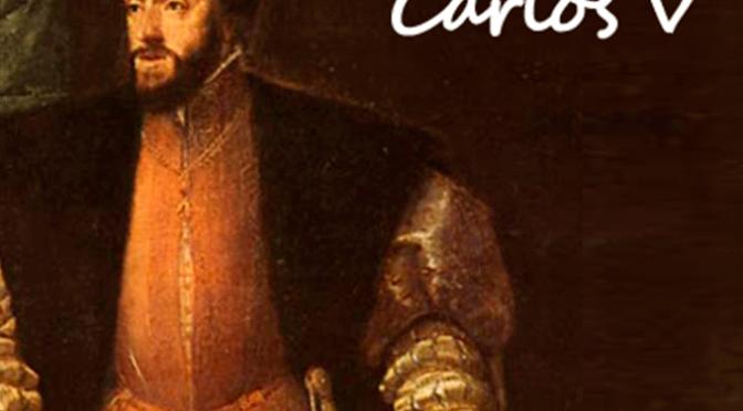 Calahorra ignorada en la ruta histórica Carlos V, Imperial Bus