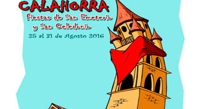 Bases del concurso para la elección del cartel anunciador de las fiestas populares de verano 2017 en honor de San Emeterio y San Celedonio