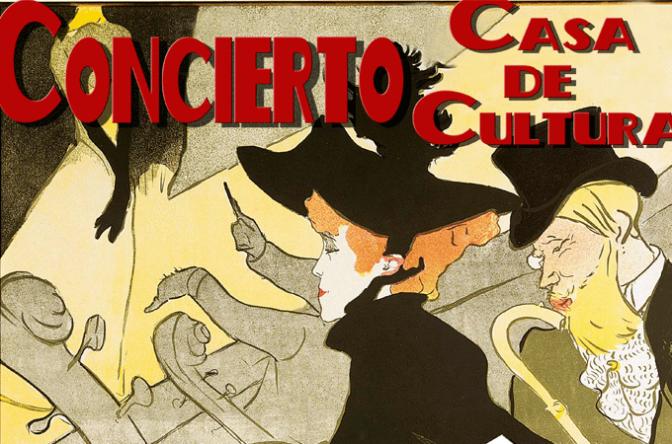 Concierto de Primavera de la Banda de Musica de San Adrián