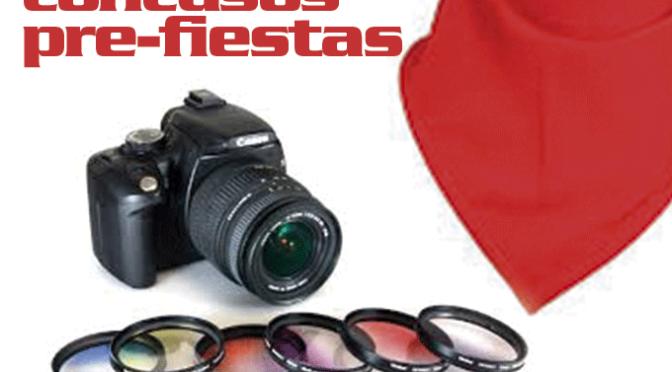 Exposición de carteles, pregones y fotografías de los concursos de fiestas