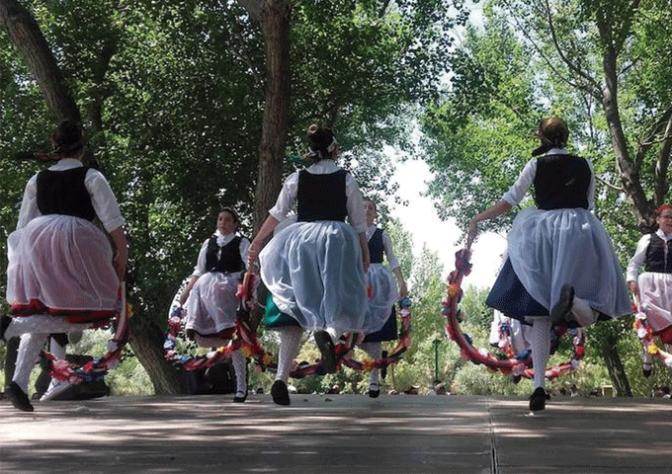 Divertido programa para disfrutar del Día de La Rioja al aire libre en Calahorra