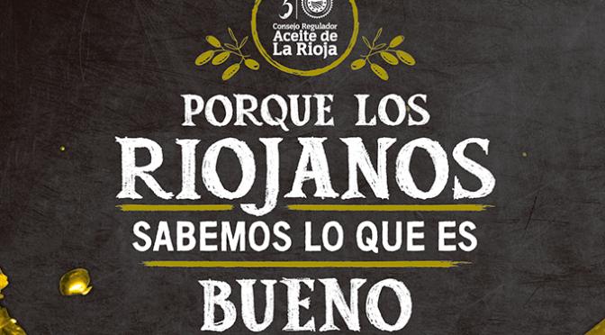 Almazara Ecológica de La Rioja de Alfaro y Sociedad Cooperativa Los Santos Mártires de Calahorra, ganadores del Concurso a la calidad del Mejor Aceite de La Rioja 2017