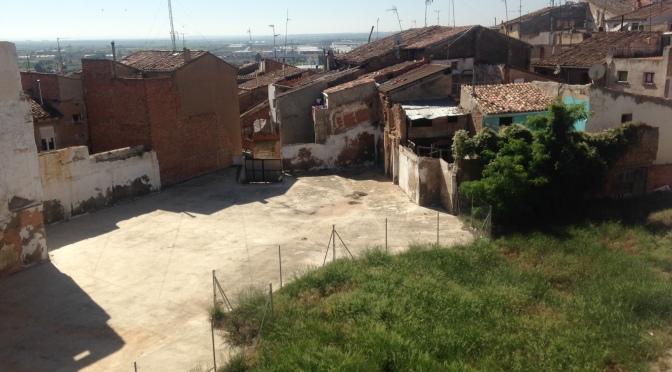 Fuerte impulso económico para el Casco Antiguo calagurritano