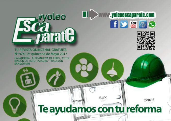 😊 Esta quincena te ayudamos con tu reforma 🔨🔧🔩