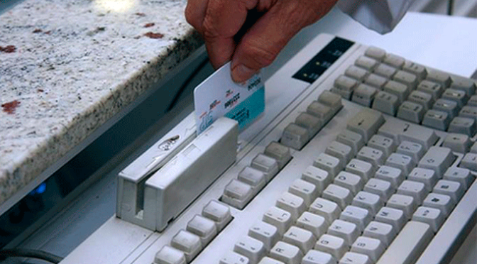 Puesta en marcha de la receta electrónica interoperable