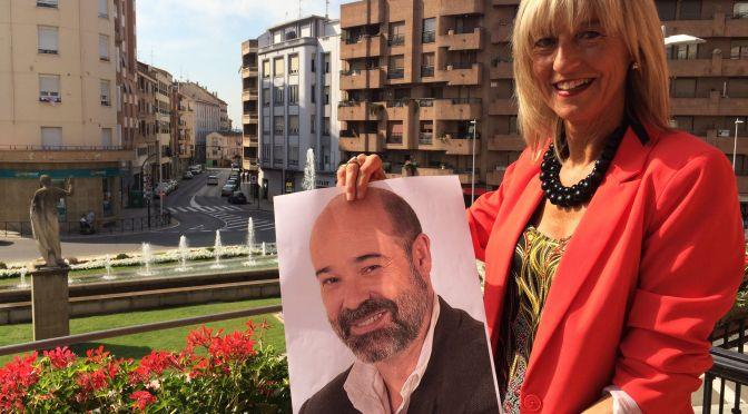 """Antonio Resines elegido """"Corten de honor"""" del XVIII Festival de cortometrajes """"¡CORT…en!-Ciudad de Calahorra"""""""