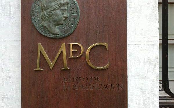 El Museo de La Rioja en Logroño y el Museo de la Romanización de Calahorra acogen 'La pieza del mes'