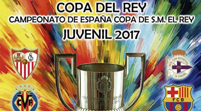 Final de la Copa del Rey juvenil