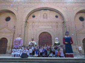 Dia de La Rioja en Alfaro