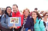 Visita Real en San Adrián