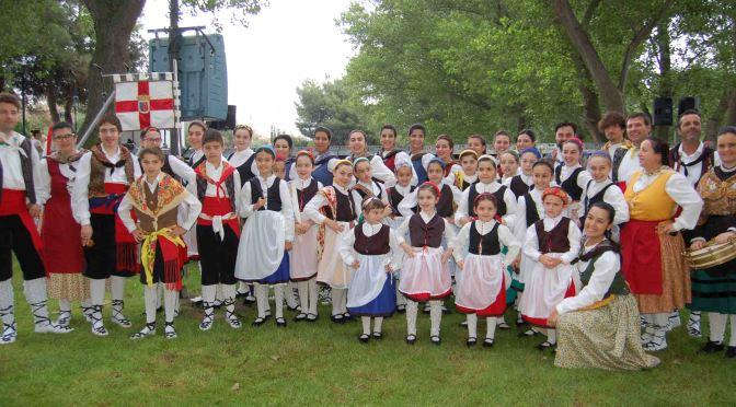 El Día de La Rioja en Calahorra