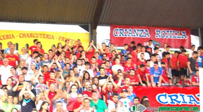 El CD Calahorra continuará luchando en Tercera División