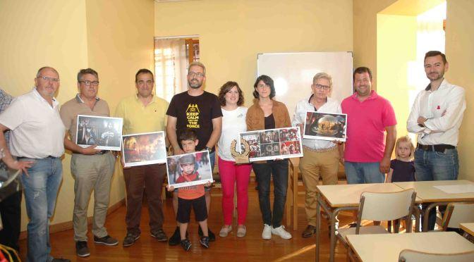 """Premiados en el Concurso fotográfico """"Mercaforum 2017"""""""