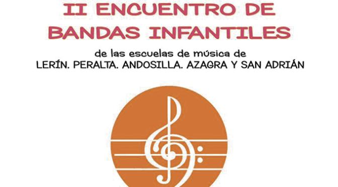 II Encuentro de Bandas Infantiles