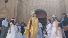 Corpus Christi Alfaro