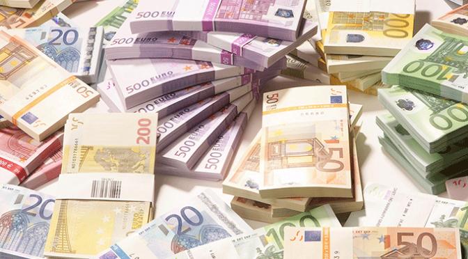 Casi 500.000€ en un boleto de la Primitiva en Calahorra