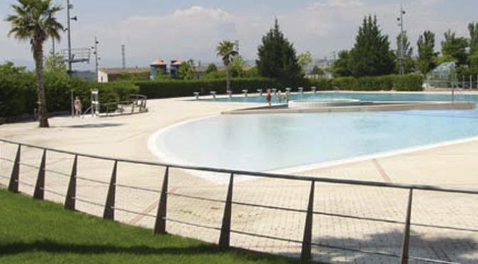 """Mañana abre la piscina de verano del CMP """"La Planilla"""", con nuevos precios"""